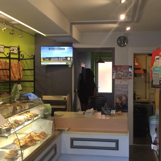 Boulangerie Le Prali'Noix (44)