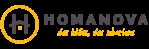 logo HOMANOVA
