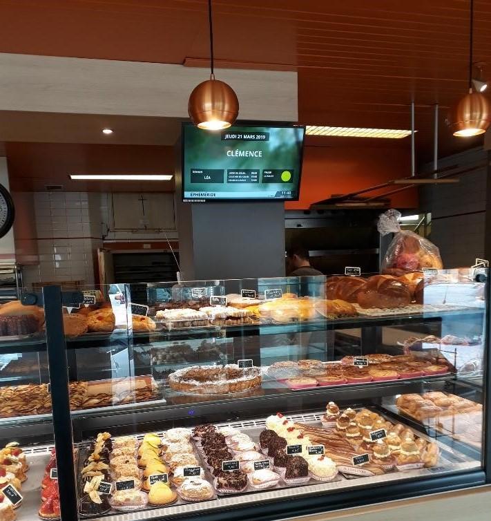 Boulangerie Lyautey 21.03.19