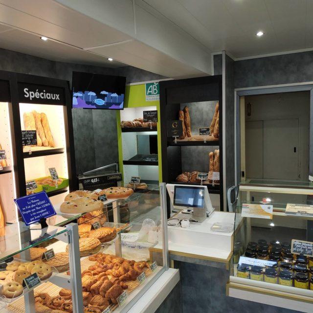 Boulangerie Pâtisserie Airaud (85)