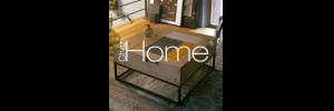 LOGO CHEZ HOME_Plan de travail 1